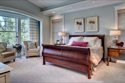 Minimalist master bedrooms decor ideas 13