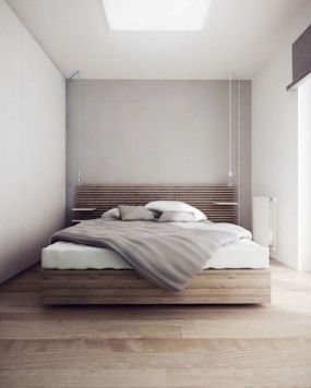 Minimalist master bedrooms decor ideas 15