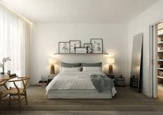 Minimalist master bedrooms decor ideas 32