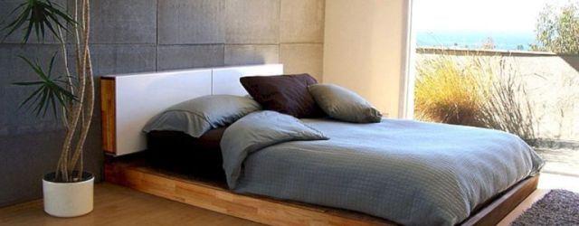 Minimalist master bedrooms decor ideas 36