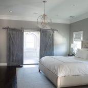 Minimalist master bedrooms decor ideas 38