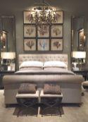 Minimalist master bedrooms decor ideas 46