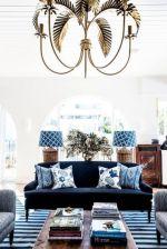 Modern white living room design ideas 03