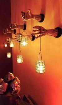 Perfect diy halloween decor on a budget 39