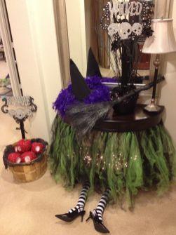 Perfect diy halloween decor on a budget 40