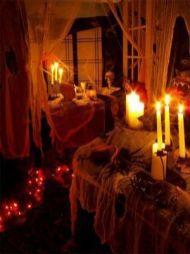 Perfect diy halloween decor on a budget 45
