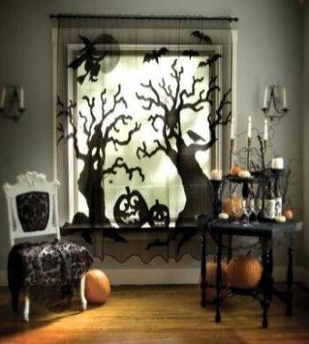 Perfect diy halloween decor on a budget 51