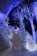 Popular winter wonderland snowflake decoration ideas 16