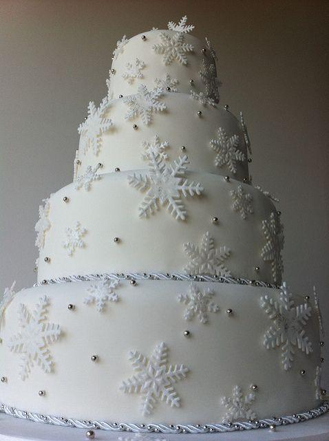 Popular winter wonderland snowflake decoration ideas 34