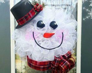 Popular winter wonderland snowflake decoration ideas 37