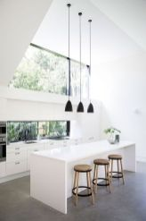 Simply apartment kitchen decorating ideas 04