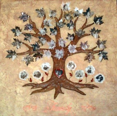 Stunning paper mache ideas for thanksgiving to decorate your home 42