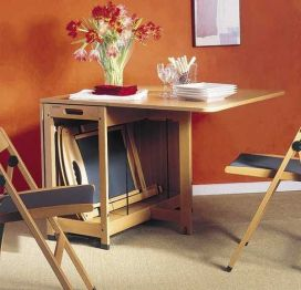 Wonderful diy furniture ideas for space saving 03