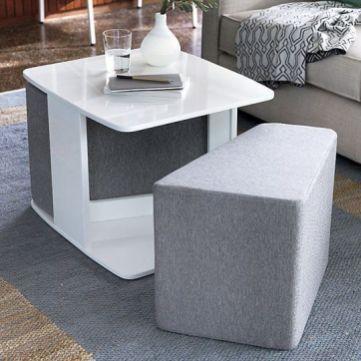 Wonderful diy furniture ideas for space saving 07