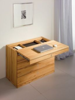 Wonderful diy furniture ideas for space saving 13