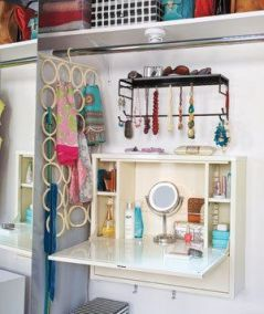Wonderful diy furniture ideas for space saving 15