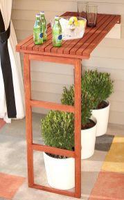 Wonderful diy furniture ideas for space saving 23