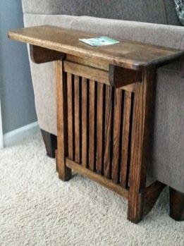 Wonderful diy furniture ideas for space saving 29
