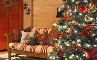 Wonderful winter wonderland decoration ideas 02