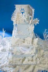 Wonderful winter wonderland decoration ideas 15