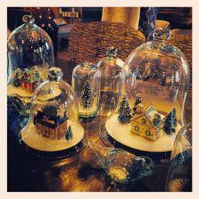 Wonderful winter wonderland decoration ideas 17