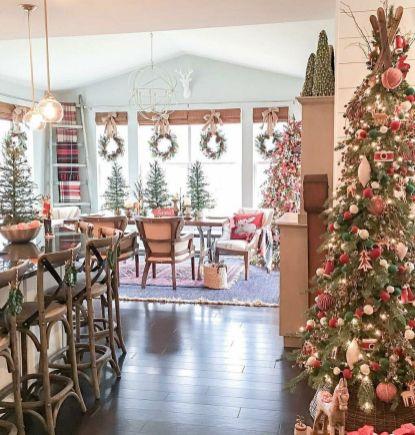 Wonderful winter wonderland decoration ideas 20