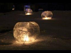 Wonderful winter wonderland decoration ideas 23