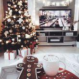 Wonderful winter wonderland decoration ideas 41