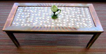 Adorable coffee table designs ideas 11