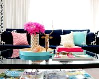 Adorable coffee table designs ideas 18