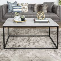 Adorable coffee table designs ideas 22
