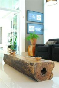Adorable coffee table designs ideas 24
