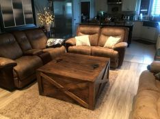 Adorable coffee table designs ideas 32