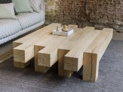 Adorable coffee table designs ideas 37