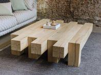 Adorable coffee table designs ideas 37