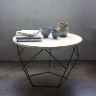 Adorable coffee table designs ideas 38
