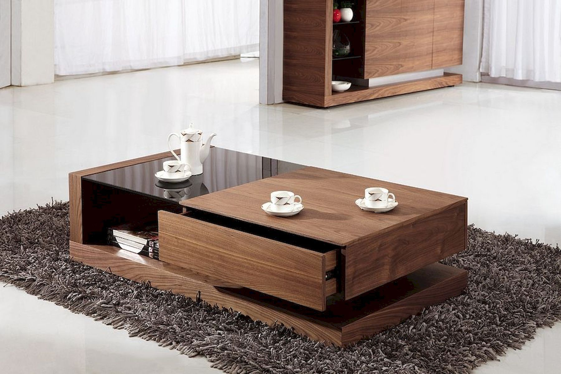 Adorable coffee table designs ideas 40