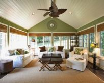 Amazing living room paint ideas by brown furniture 24