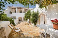 Beautiful mediterranean patio designs ideas 04