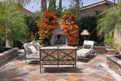 Beautiful mediterranean patio designs ideas 12