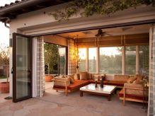 Beautiful mediterranean patio designs ideas 18
