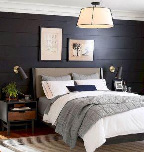 Casual vintage farmhouse bedroom ideas 13