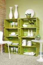 Creative ideas for repurposing old crates that are worth stealing 13