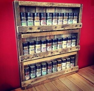 Creative ideas for repurposing old crates that are worth stealing 16