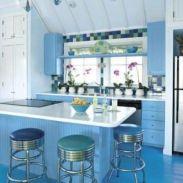 Inspiring coastal kitchen design ideas 05
