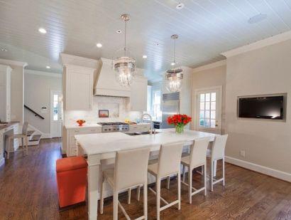 Inspiring coastal kitchen design ideas 13