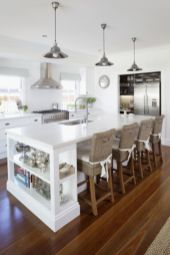Inspiring coastal kitchen design ideas 39