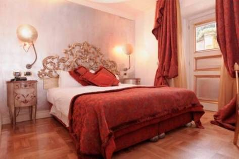 Inspiring valentine bedroom decor ideas for couples 07