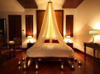 Inspiring valentine bedroom decor ideas for couples 10
