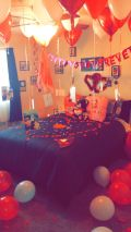 Inspiring valentine bedroom decor ideas for couples 21